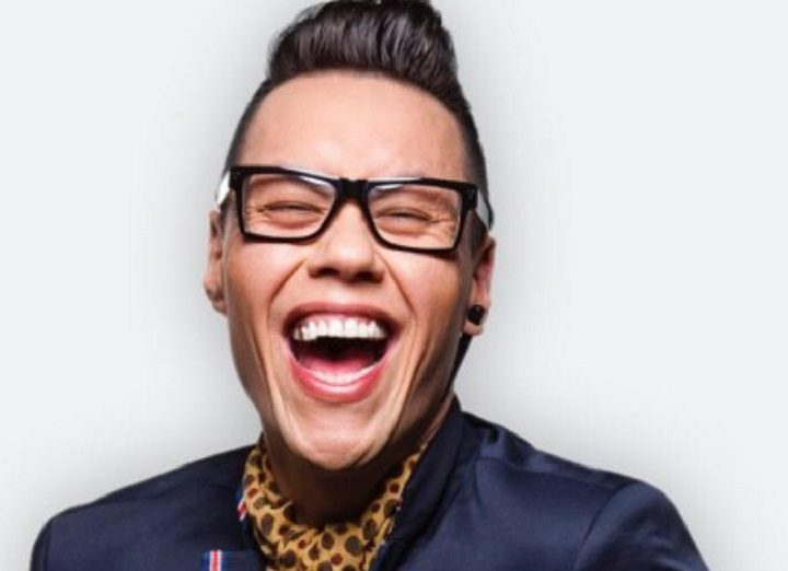 Gok Wan is the VIP guest to this year's Shopfest