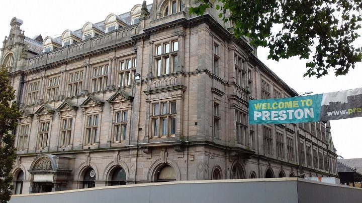 The former Post Office is being redeveloped as a hotel