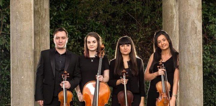 The Northern String Quartet