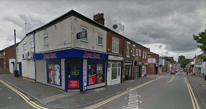 Price Check in Plungington Road Pic: Google