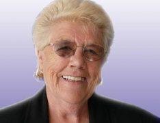 Rose Kinsella 1934-2017