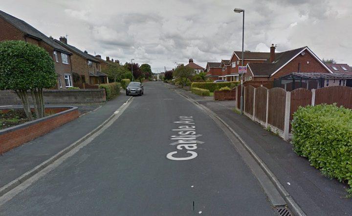 Carlisle Avenue Pic: Google
