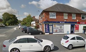 Google image of the store in Penwortham