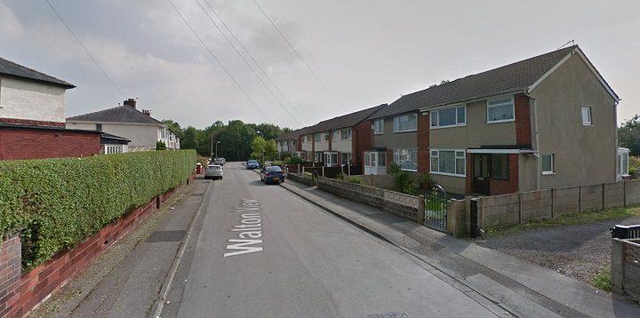 Walton View in Fishwick Pic: Google