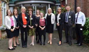 Wills Week is begin backed by a number of Preston solicitors