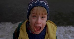Home Alone is one of the Christmas classics being shown