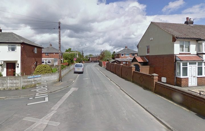 Linden Drive in Lostock Hall has been targeted Pic: Google