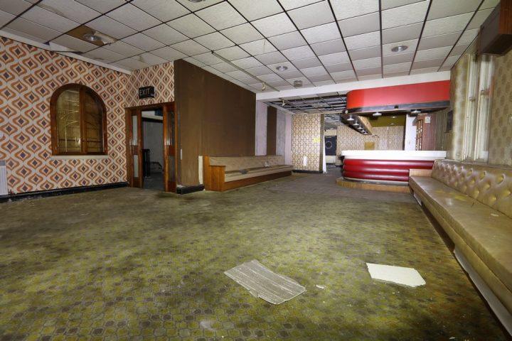 Pictures Show Inside Preston S Old Post Office Blog Preston