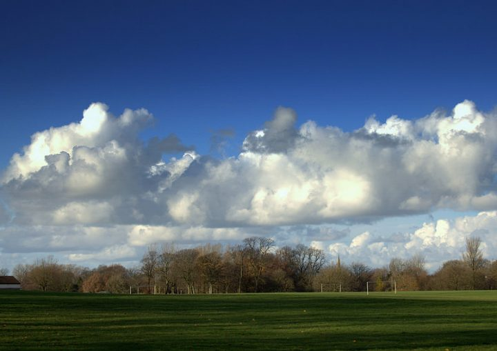 A view of Moor Park Pic: Tony Worrall