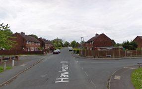 Hawkesbury Drive Pic: Google