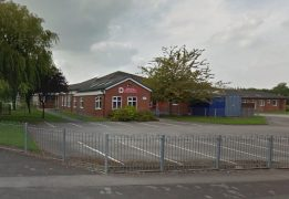 English Martyr's is the first School of Sanctuary Pic: Google
