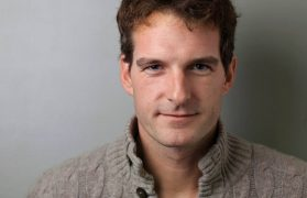 Dan Snow is touring the UK - and researching the history of each place he's stopping off
