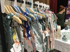 One of the stalls at a previous BabyLoved event