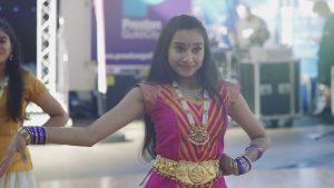 Bollywood dancing in Preston