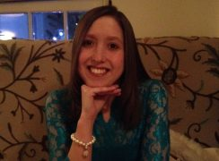 Laura Black died aged just 36