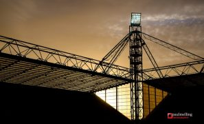 Deepdale Stadium is due to be inspected again by the fire service Pic: Paul Melling