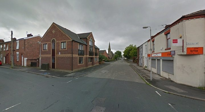 The former care home in Fletcher Road Pic: Google