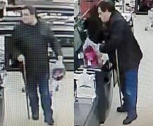 CCTV picture of man released by police