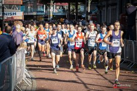 The City of Preston 10k is the new name for Run Preston Pic: Paul Melling