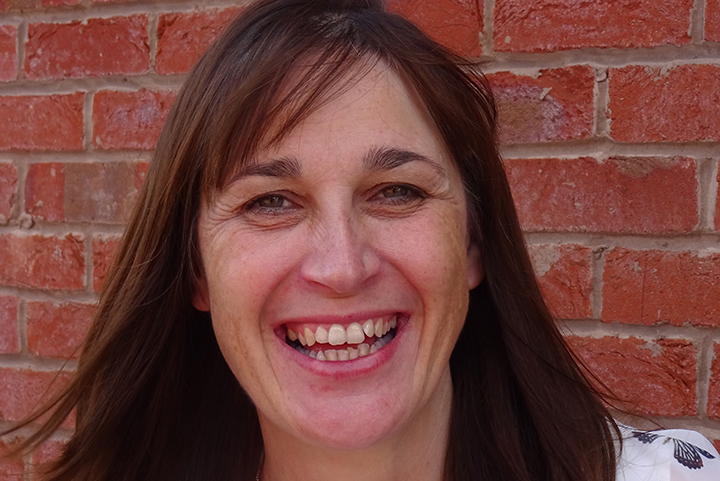 Christine Singleton is the woman behind Skiggle