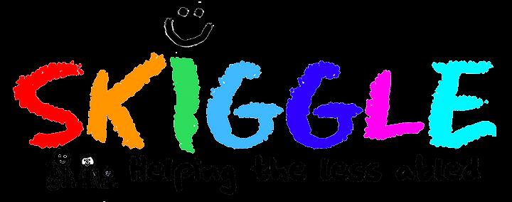 Skiggle Logo
