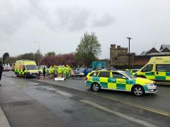 Emergency services in Ringway