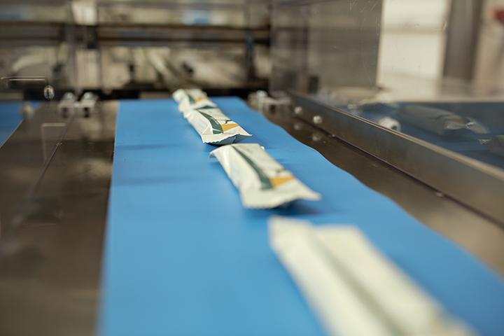 NutreeLife production facility