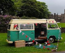 Crafty vintage has held many events across Lancashire and built a cult following