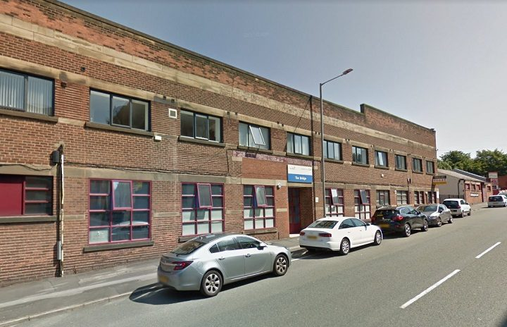 The current NHS offices in Fylde Road Pic: Google
