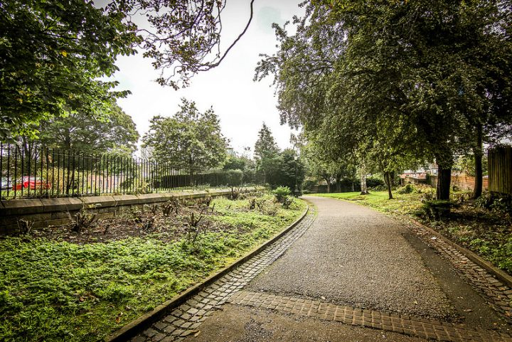 Stoneygate, running down by the Minster, just one of the areas to be looked at Pic: Richard Swan