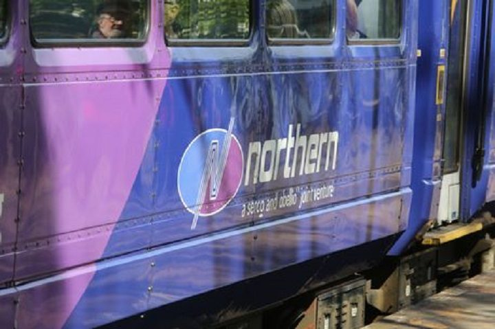 A Northern service