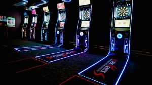 The Soft Tip machines in LeVel