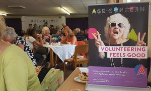 Age Concern Central Lancashire