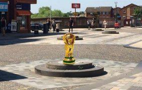 New Fishergate Bollard World Cup