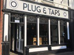 Plug & Taps Lune Street