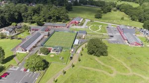 Ashbridge School is the venue for the festival