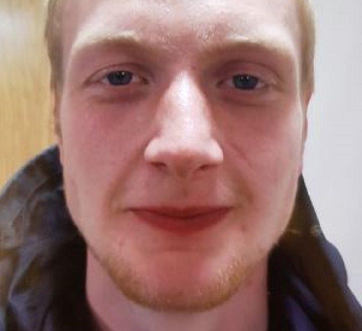 Lewis Holden