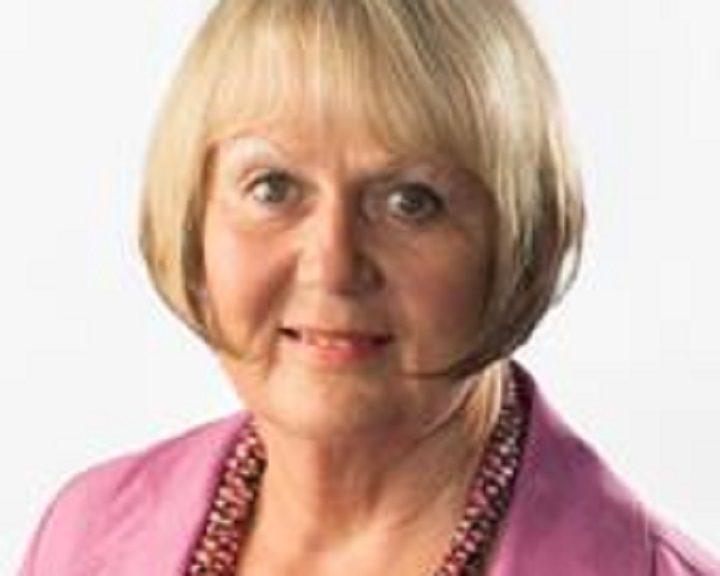 Councillor Lona Smith