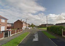 Westfield Drive in Ribbleton Pic: Google