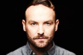 Kevin Simm