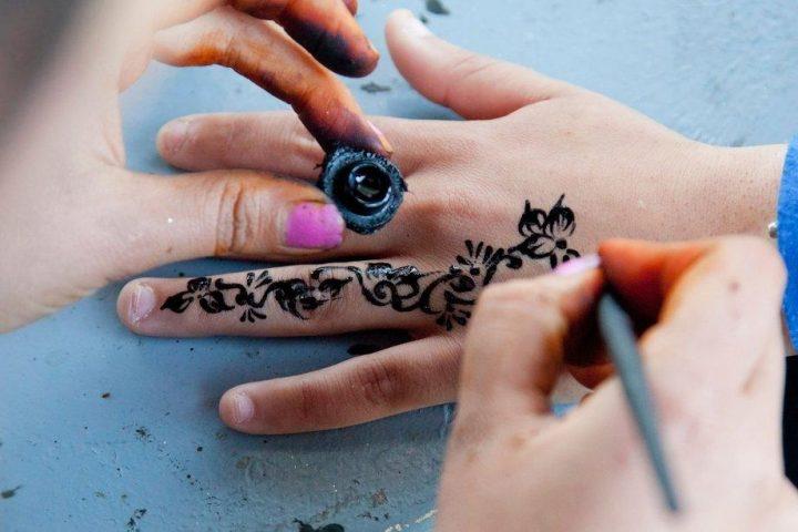 Black Henna Tattoo Dubai: Prestonians Warned About Dangers Of Black Henna Tattoos