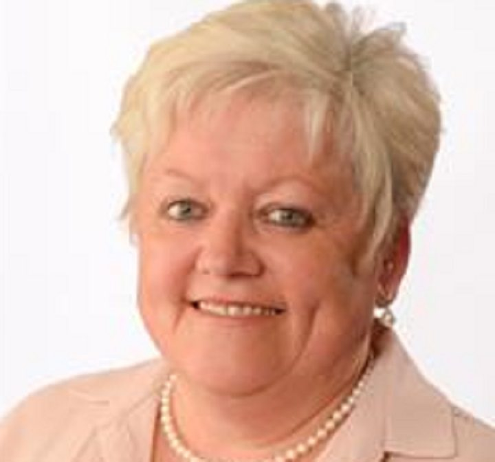 Councillor Rowena Edmondson