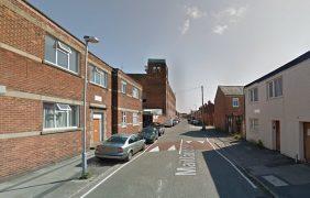 Maitland Street off New Hall Lane Pic Google