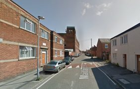 Maitland Street off New Hall Lane Pic Google