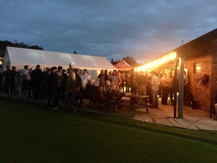 Penwortham Beer Festival