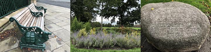 Moor Park - Heritage Open Day