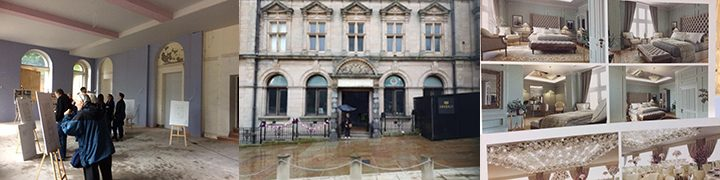 Shankly Hotel - Heritage Open Day Pics: Cheryl Disley