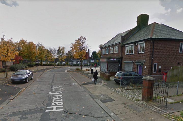 Hazel Grove in Ribbleton Pic: Google