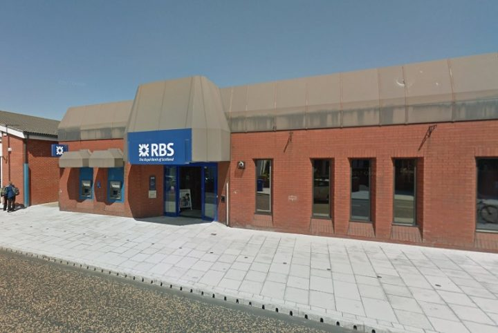 RBS in Station Road, Bamber Bridge Pic: Google