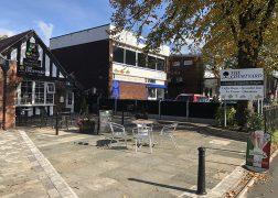 The Courtyard Penwortham